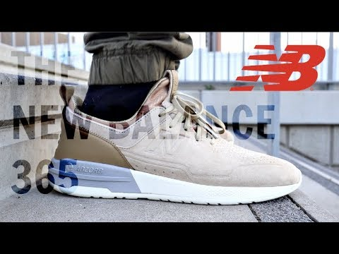 Introducing the NEW BALANCE 365 Trainer