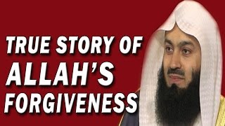 An Amazing Story of Forgiveness By Allah (Swt) | Mufti Menk