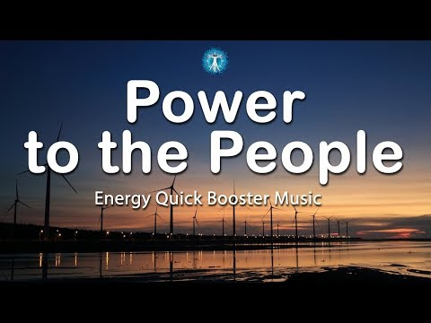 5 Minutes Energy Quick Booster: