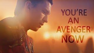 (Marvel) Peter Parker | You