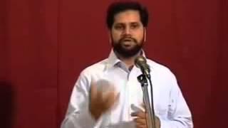 Hindu RSS Activist Convert to Islam   Mai Ne Islam Kese Qabol Kiya   Bro Umar Rao   YouTube