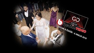 Download ZOZAN & ÖZGÜR / 6 ARALIK 2018 / BERFİN VİDEO & GRUP GENÇLER LONDRA Video