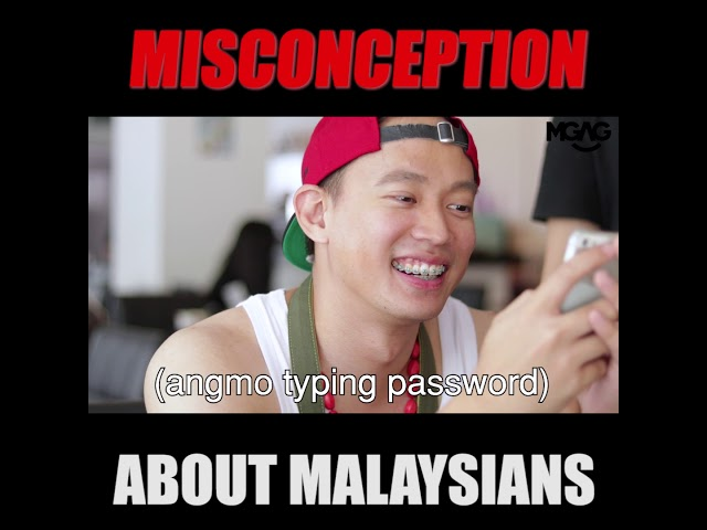 Download MISCONCEPTION ABOUT MALAYSIANS! MP3 Gratis