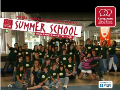 Learn English in England - Languages United's Summer School Holiday Course