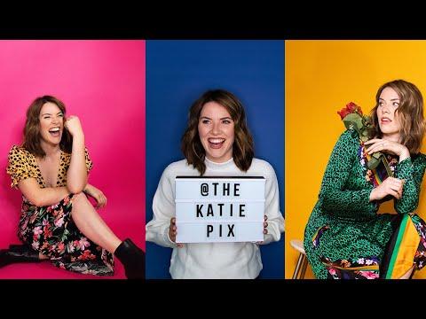 2017 Bloopers | Katie Pix
