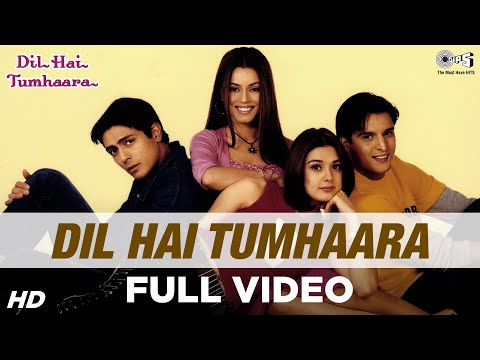 DIL HAI TUMHARA SONGS HD Mp4 HD Download - wap-won.com