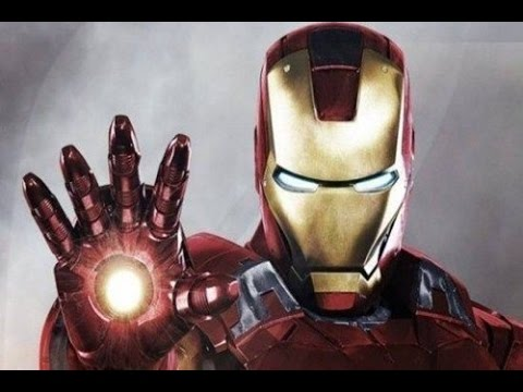 Top 10 Iron Man Facts That You Never Knew ||  Iron Man Facts Top 10