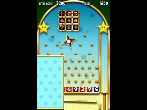 Super Mario 64 DS MINI GAMES with Wario