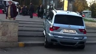 BEST BMW FAILS #3