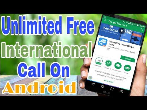 How to make free unlimited call to india/Pakistan/Bangladesh/Nepal from Saudi Arabia/Dubai/Kuwait.