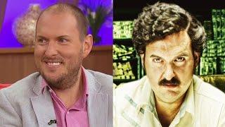 'Pablo Escobar, el Patrón del Mal', visitó Despierta América