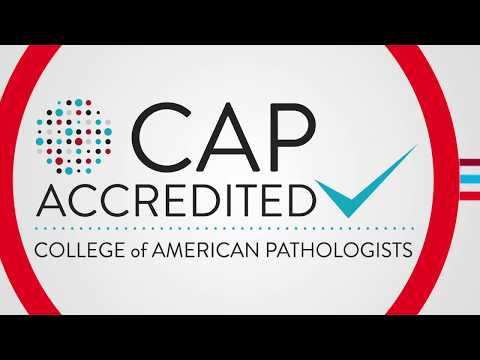 Know the difference: CAP Recognition Vs. Accreditation