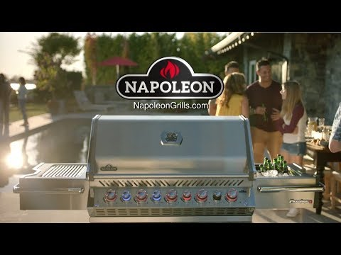 Napoleon Grills - Upgrade Your Grilling Game™