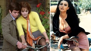 Top 8 Best Italian Older Woman \u0026 Younger Man Relationship Movies