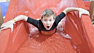 Download World's LARGEST Water Slide! Video