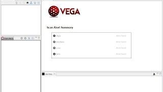 #x202b;شرح اداة فيجا لكتشاف جميع ثغرات المواقع#x202c;lrm;