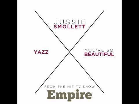 Jussie Smollett - You're So Beautiful (Feat. Yazz) [Music From Empire]