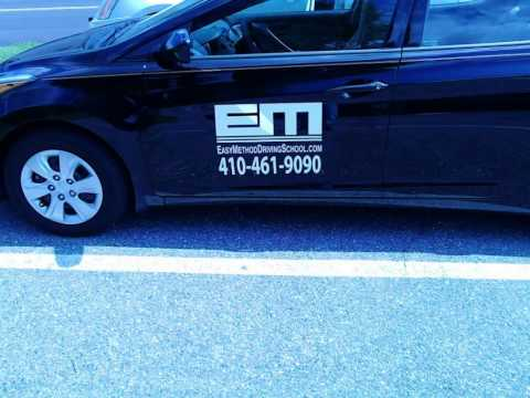 Easy Method Driving School in Maryland, Washington DC and Virginia