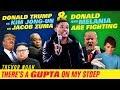 Trump VS Jong Un VS Zuma Donald Melania Are Fighting TREVOR NOAH Theres A Gupta On My Stoep