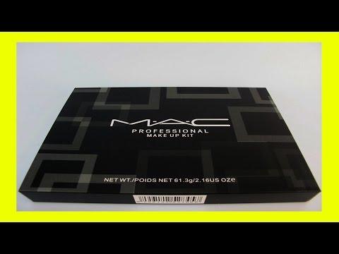 Best MAC MakeUp Kit | Black Friday Makeup Deals 2015