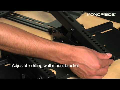 How to choose the proper wall mount bracket for your TV