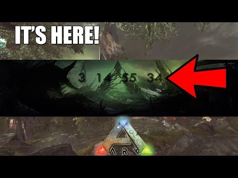 ARK'S NEW DLC! - NEW UPDATE! - EXTINCTION! - NEW COUNTDOWN!