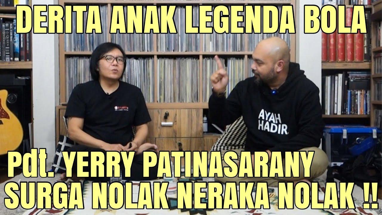 Download GAK NYANGKA !!  KEBANGKITAN Pdt. YERRY DARI TITIK DI BAWAH NOL MP3 Gratis