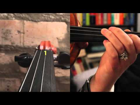 Violin Tutorial: How to Play