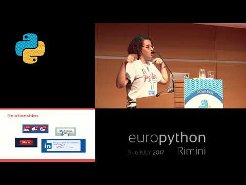 Nicolle Cysneiros - Graph Databases: Talking about your Data Relationships with Python