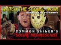 Download Common Shiner's Social Mediasochist | Teen Slasher Romantic Parody Music Video | Lowcarbcomedy MP3,3GP,MP4