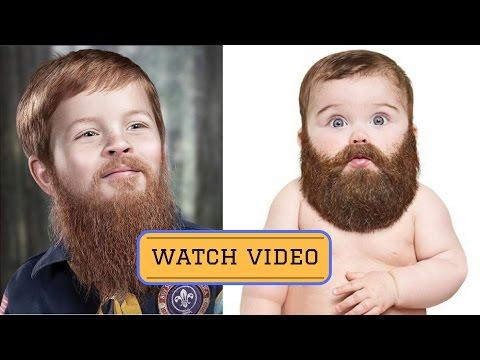 How to grow beard faster in 1 week   best way to grow a beard  with 14 Secret Tricks