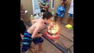 Cameron Boyce Is 14 Years Old