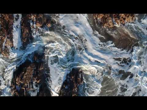 Blackpool Sands Devons - DJI Spark raw No Editing
