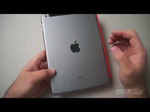 Best Skins Ever for iPad Air: Review