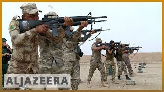🇮🇶 Securing the peace in post-ISIL Iraq | Al Jazeera English