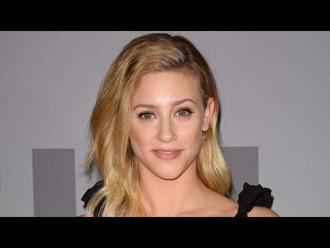 Lili Reinhart SLAMS Cole Sprouse Pregnancy Rumors With Powerful Message