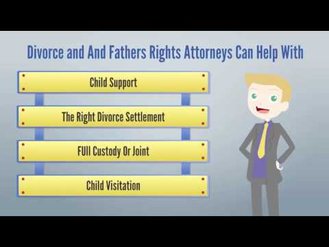 Best Child Support Modification Attorney In Atlanta Ga