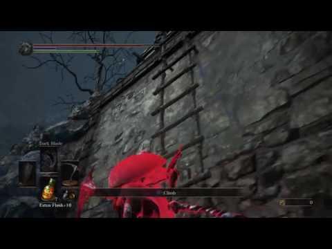Dark Souls 3: Ashes of Ariandel PvP - I'm a Jerk