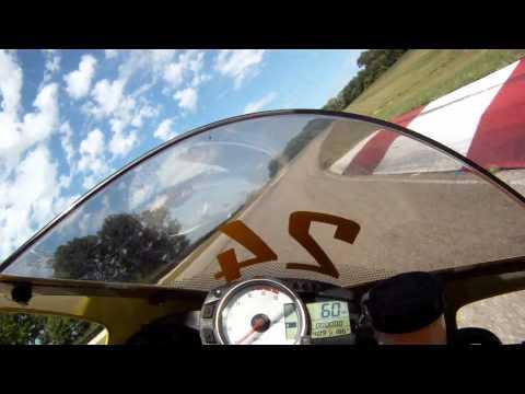 Autobahn Motorcycle Crash   8 7 11