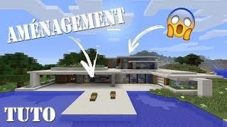 Minecraft Maison De Luxe Ps4