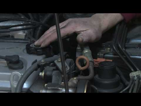 Car Maintenance : What Are Timing Belts?