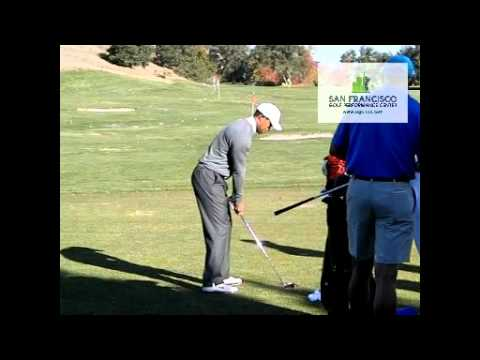 Tiger Woods (Foley Swing) Iron Swing DL Small Draw