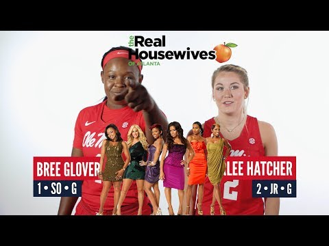 Ole Miss Women's Basketball: Get to Know - Reality TV Shows