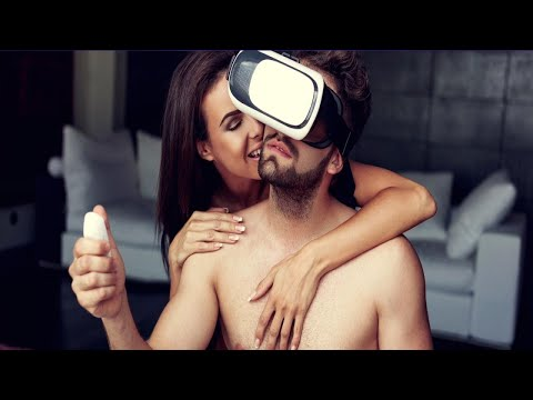 Can Virtual Reality Erotica Prevent Cheating?