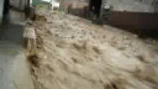 Talwara Flash Floods