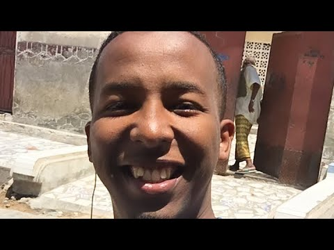 First live attempt from Mogadishu | Si toos ah|