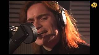 """Jellyfish """"No Matter What"""" live 1993 