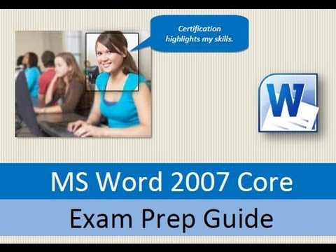 Word 2007, Exercise 29   Accept Reviewer Changes
