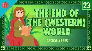 The Apocalyspe: Crash Course World Mythology #23