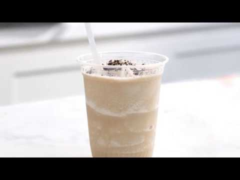 How to Make a Boozy Coffee Slushie | How To: Kitchen | Real Simple